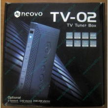 Внешний аналоговый TV-tuner AG Neovo TV-02 (Фрязино)