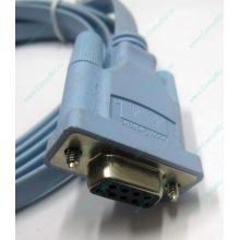 Консольный кабель Cisco CAB-CONSOLE-RJ45 (72-3383-01) цена (Фрязино)