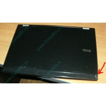 "Ноутбук Dell Latitude E6400 (Intel Core 2 Duo P8400 (2x2.26Ghz) /2048Mb /80Gb /14.1"" TFT (1280x800) - Фрязино"