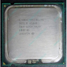 CPU Intel Xeon 3060 SL9ZH s.775 (Фрязино)