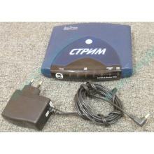 ADSL 2+ модем-роутер Б/У B-FOCuS Router 312+A (Фрязино)