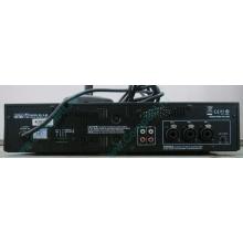 InterM A60: трансляционный микшер-усилитель InterM A-60 в Фрязино, система оповещения InterM A-60, (Фрязино)