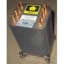 Радиатор HP p/n 433974-001 для ML310 G4 (с тепловыми трубками) 434596-001 SPS-HTSNK (Фрязино)