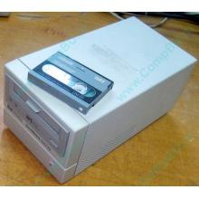 Стример HP SuperStore DAT40 SCSI C5687A в Фрязино, внешний ленточный накопитель HP SuperStore DAT40 SCSI C5687A фото (Фрязино)