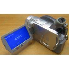 Sony DCR-DVD505E в Фрязино, видеокамера Sony DCR-DVD505E (Фрязино)