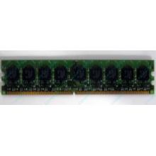 Серверная память 1024Mb DDR2 ECC HP 384376-051 pc2-4200 (533MHz) CL4 HYNIX 2Rx8 PC2-4200E-444-11-A1 (Фрязино)
