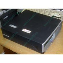 Компьютер HP DC7100 SFF (Intel Pentium-4 520 2.8GHz HT s.775 /1024Mb /80Gb /ATX 240W desktop) - Фрязино