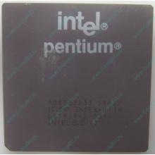 Процессор Intel Pentium 133 SY022 A80502-133 (Фрязино)