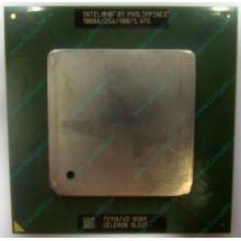 Celeron 1000A в Фрязино, процессор Intel Celeron 1000 A SL5ZF (1GHz /256kb /100MHz /1.475V) s.370 (Фрязино)