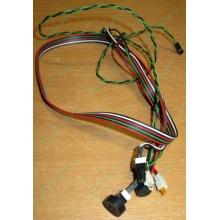 Светодиоды в Фрязино, кнопки и динамик (с кабелями и разъемами) для корпуса Chieftec (Фрязино)