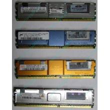Серверная память HP 398706-051 (416471-001) 1024Mb (1Gb) DDR2 ECC FB (Фрязино)