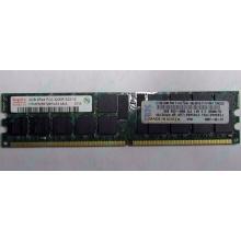 IBM 39M5811 39M5812 2Gb (2048Mb) DDR2 ECC Reg memory (Фрязино)
