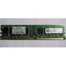 Серверная память 1Gb DDR2 ECC Fully Buffered Kingmax KLDD48F-A8KB5 pc-6400 800MHz (Фрязино).