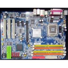 Материнская плата Gigabyte GA-8I915P Duo DDR/DDR2 s.775 (Фрязино)