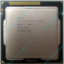 Процессор Intel Pentium G630 (2x2.7GHz) SR05S s.1155 (Фрязино)
