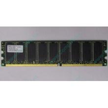 Серверная память 512Mb DDR ECC Hynix pc-2100 400MHz (Фрязино)