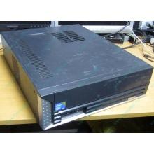 Лежачий четырехядерный системный блок Intel Core 2 Quad Q8400 (4x2.66GHz) /2Gb DDR3 /250Gb /ATX 300W Slim Desktop (Фрязино)