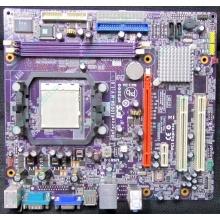 Материнская плата ECS GeForce6100SM-M V:1.0 Б/У (Фрязино)