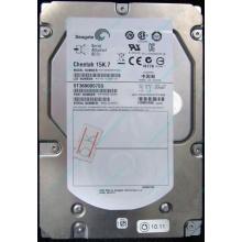 Жесткий диск 600Gb 15k Dell 9FN066-008 6G SAS ( Seagate Cheetach ST3600057SS 15K.7) - Фрязино