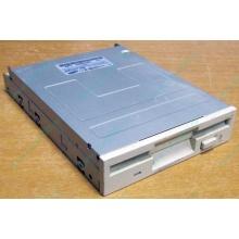 "Флоппи-дисковод 3.5"" Samsung SFD-321B белый (Фрязино)"
