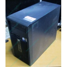 Системный блок Б/У HP Compaq dx7400 MT (Intel Core 2 Quad Q6600 (4x2.4GHz) /4Gb /250Gb /ATX 350W) - Фрязино