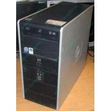 Компьютер HP Compaq dc5800 MT (Intel Core 2 Quad Q9300 (4x2.5GHz) /4Gb /250Gb /ATX 300W) - Фрязино