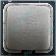 Процессор Б/У Intel Core 2 Duo E8400 (2x3.0GHz /6Mb /1333MHz) SLB9J socket 775 (Фрязино)