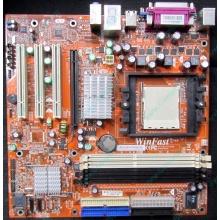 Материнская плата WinFast 6100K8MA-RS socket 939 (Фрязино)