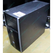 Б/У компьютер HP Compaq 6000 MT (Intel Core 2 Duo E7500 (2x2.93GHz) /4Gb DDR3 /320Gb /ATX 320W) - Фрязино