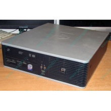 Четырёхядерный Б/У компьютер HP Compaq 5800 (Intel Core 2 Quad Q6600 (4x2.4GHz) /4Gb /250Gb /ATX 240W Desktop) - Фрязино