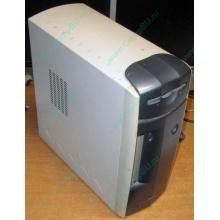 Маленький компактный компьютер Intel Core i3 2100 /4Gb DDR3 /250Gb /ATX 240W microtower (Фрязино)