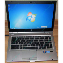 "Б/У ноутбук Core i7: HP EliteBook 8470P B6Q22EA (Intel Core i7-3520M /8Gb /500Gb /Radeon 7570 /15.6"" TFT 1600x900 /Window7 PRO) - Фрязино"
