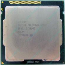 Процессор Intel Celeron G540 (2x2.5GHz /L3 2048kb) SR05J s.1155 (Фрязино)
