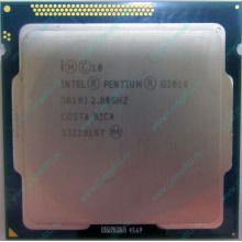 Процессор Intel Pentium G2010 (2x2.8GHz /L3 3072kb) SR10J s.1155 (Фрязино)