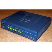 Межсетевой экран Cisco ASA 5505 НЕТ БЛОКА ПИТАНИЯ! (Фрязино)