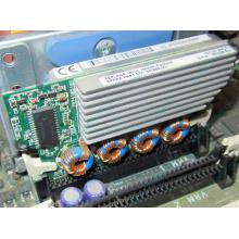 VRM модуль HP 367239-001 (347884-001) 12V с катушками для Proliant G4 (Фрязино)
