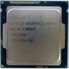 Процессор Intel Celeron G1840 (2x2.8GHz /L3 2048kb) SR1VK s.1150 (Фрязино)