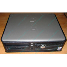 Лежачий Б/У компьютер Dell Optiplex 755 SFF (Intel Core 2 Duo E7200 (2x2.53GHz) /2Gb DDR2 /160Gb /ATX 280W Desktop) - Фрязино