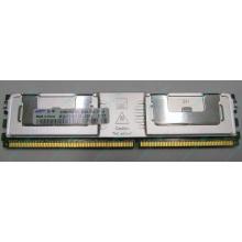 Серверная память 512Mb DDR2 ECC FB Samsung PC2-5300F-555-11-A0 667MHz (Фрязино)