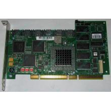 C61794-002 LSI Logic SER523 Rev B2 6 port PCI-X RAID controller (Фрязино)