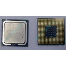Процессор Intel Pentium-4 531 (3.0GHz /1Mb /800MHz /HT) SL8HZ s.775 (Фрязино)