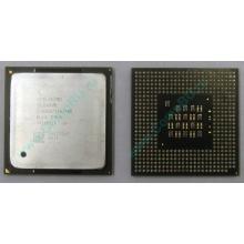 Процессор Intel Celeron (2.4GHz /128kb /400MHz) SL6VU s.478 (Фрязино)
