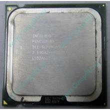 Процессор Intel Pentium-4 511 (2.8GHz /1Mb /533MHz) SL8U4 s.775 (Фрязино)