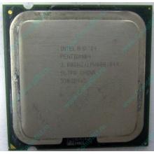 Процессор Intel Pentium-4 530J (3.0GHz /1Mb /800MHz /HT) SL7PU s.775 (Фрязино)
