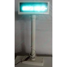 Глючный дисплей покупателя 20х2 в Фрязино, на запчасти VFD customer display 20x2 (COM) - Фрязино