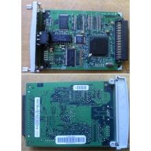 Внутренний принт-сервер Б/У HP JetDirect 615n J6057A (Фрязино)