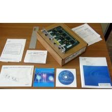 Модуль 3C17710 (4 порта 1000BASE-SX) для 3COM SuperStack 3 Switch 4900 (Фрязино)